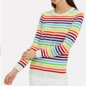 ✨HOST PICK✨ Designer Rainbow Cashmere Sweater